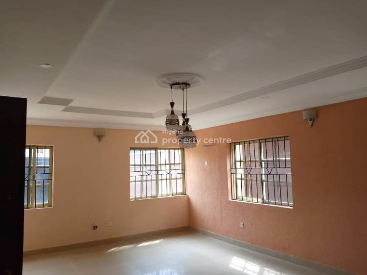 Strategically Located and Nicely Finished 4 Bedroom Duplex, Oko-oba, Agege, Lagos, Detached Duplex for Sale