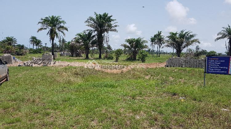 Unbeatable Deal, Folu Road, Folu Ise, Ibeju Lekki, Lagos, Mixed-use Land for Sale