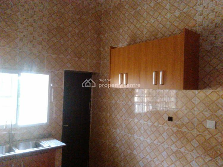3 Bedrooms Super Luxury Apartment Within an Excellent Environment, Karu, Abuja, Detached Bungalow for Rent