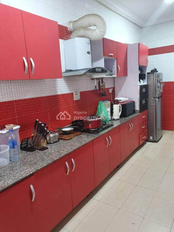 Distress  4 Bedroom Detached Duplex, Western Estate, Ikota, Lekki, Lagos, House for Sale