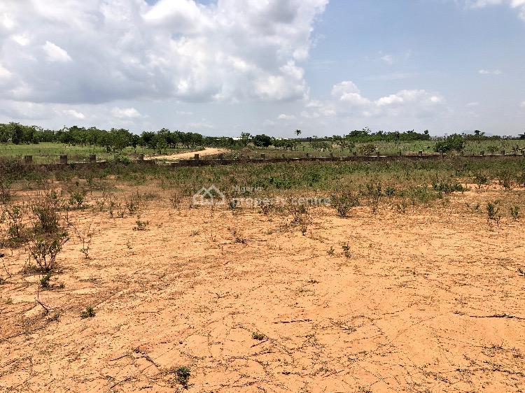 1 Htr Land, Idu, Idu Industrial, Abuja, Industrial Land for Sale