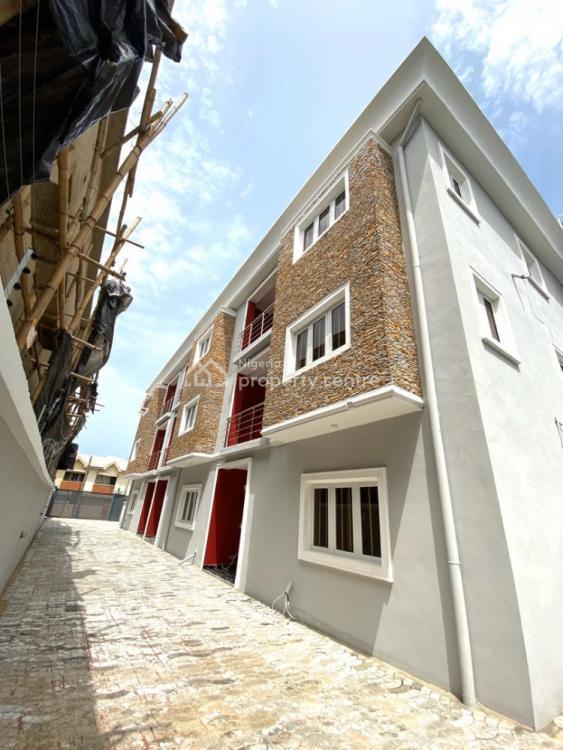 Luxury 4 Bedroom Duplex House in a Well Developed Estate, Ikota, Lekki, Lagos, Terraced Duplex for Sale