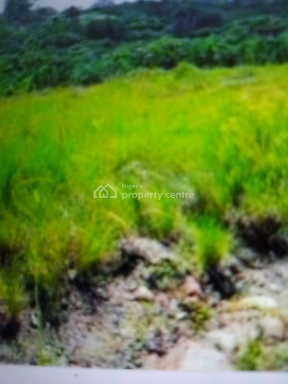 Bare Land, 2 Plots in an Estate, Sango Ota, Ogun, Mixed-use Land for Sale