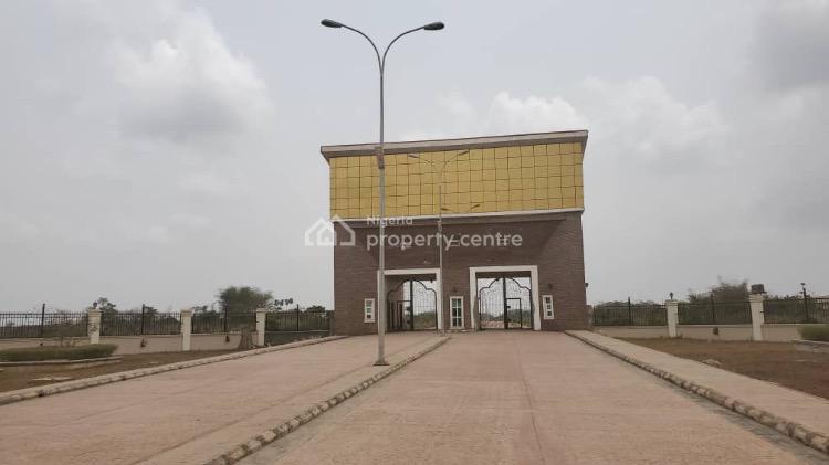 Land, Grandview Park & Garden Phase 1 Extension, Sango Ota, Ogun, Residential Land for Sale