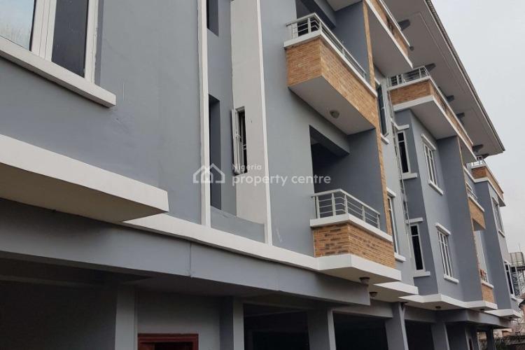 2 Bedroom Penthouse Unit, Lekki, Lagos, Flat for Rent