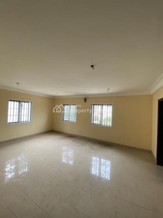 Magnificently Built 4 Bedroom Detached Duplex, Mega Mound Estate, Ikota, Lekki, Lagos, Detached Duplex for Rent