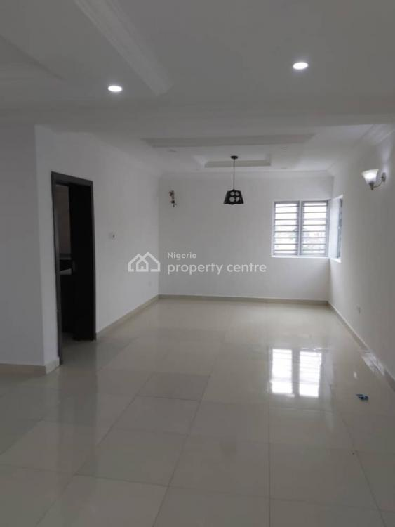 Newly Built 3bedroom Flat with Spacious Rooms, Fitted Kitchen., Igbo Efon, Lekki, Lagos, House for Rent