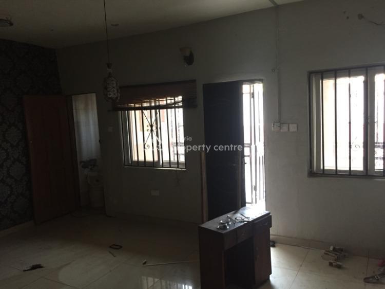 Newly Renovated 3 Bedrooms Terrace Duplex, Valley View Estate, Ebute, Ikorodu, Lagos, Terraced Duplex for Rent
