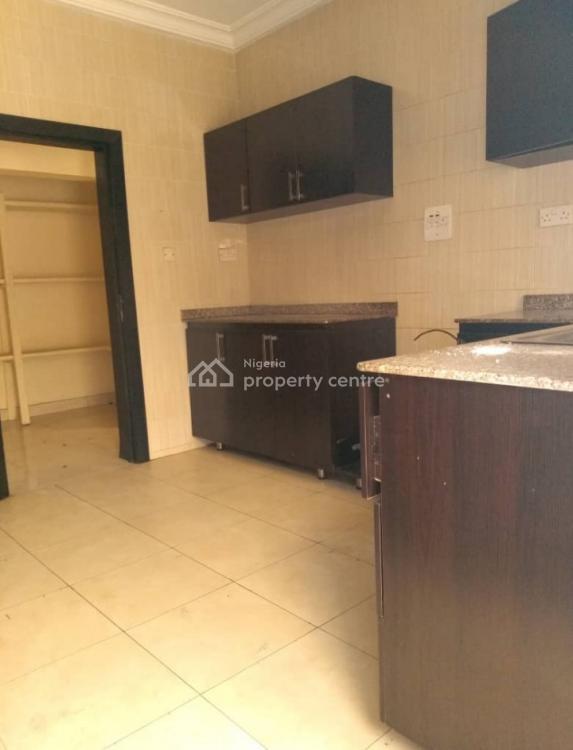 Relatively New 4 Bedroom Duplex, Ifako, Gbagada, Lagos, Flat for Rent