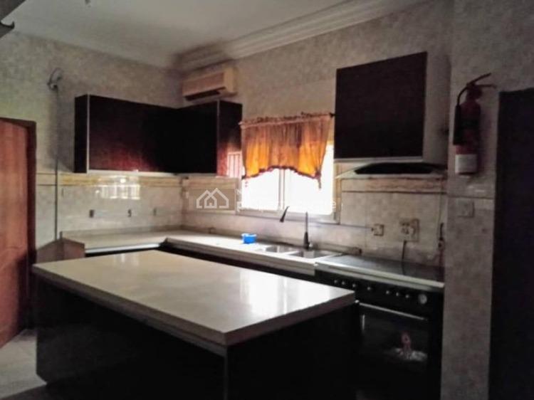 a 5 Bedroom Luxury Detached Duplex with 2 Rooms Bq, Vgc, Lekki, Lagos, Detached Duplex for Sale