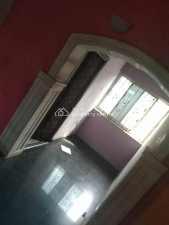 Executive 2 Bedroom Flat, Karaoke Estate Off College Rd., Ogba, Ikeja, Lagos, Flat for Rent