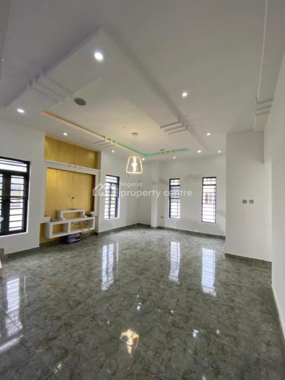 4 Bedroom Fully Detached Duplex, Lekki Phase 2, Lekki, Lagos, Detached Duplex for Sale