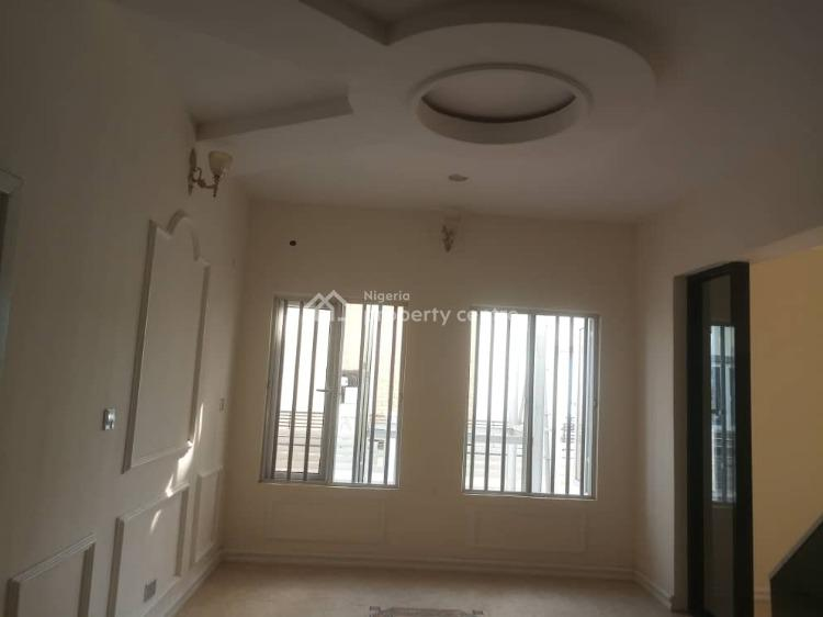 Exquisite Finished 5 Bedroom Fully Detached Duplex and Bq, Sangotedo, Ajah, Lagos, Detached Duplex for Sale