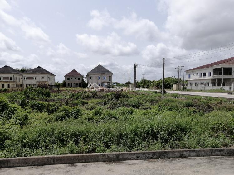 Plot Measuring 450sqm, Beachwood Estate, Ajah, Lagos, Residential Land for Sale