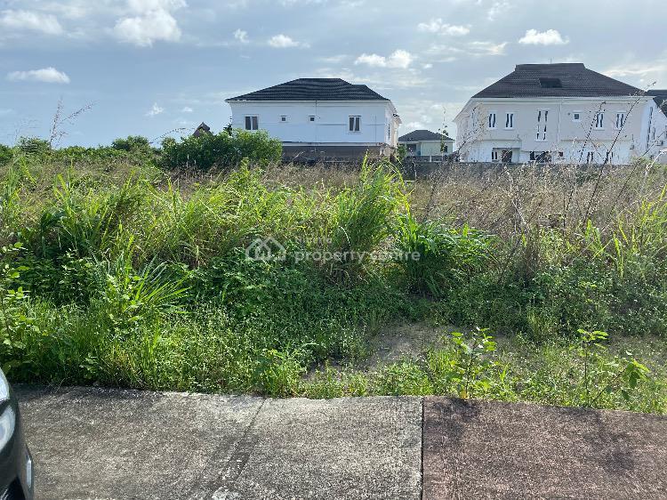920sqm Residential Land - Good Deal, Off Olubadan, Royal Gardens Estate, Lekki Expressway, Lekki, Lagos, Residential Land for Sale