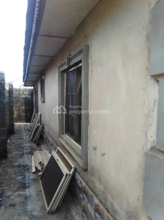 2 Bedroom Flat, Itamaga, Ikorodu, Lagos, Detached Bungalow for Sale
