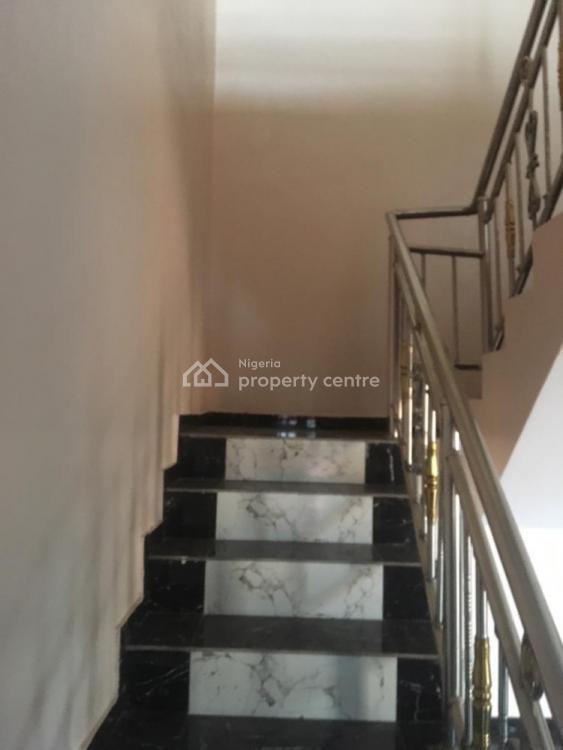 4bedroom Duplex, Gra, Isheri North, Lagos, Detached Duplex for Sale