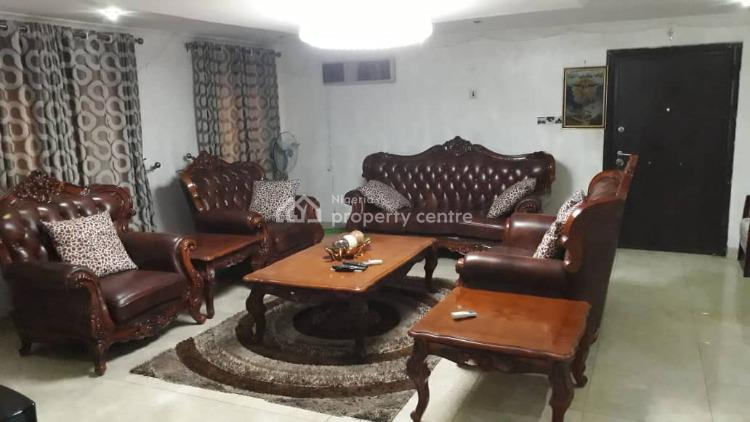Luxury 5 Bedroom Fully Detached Duplex, Remilokun, Ogunlana, Surulere, Lagos, Detached Duplex for Sale