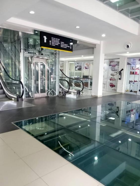Shop/office Spaces, Km46, Novojo Estate, Farm B/stop, Pop, Blenco, Sangotedo, Ajah, Lagos, Plaza / Complex / Mall for Rent