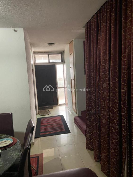 Fully Serviced & Furnished 2 Bedroom Apartment, 1004 Estates, Victoria Island Extension, Victoria Island (vi), Lagos, Flat for Rent
