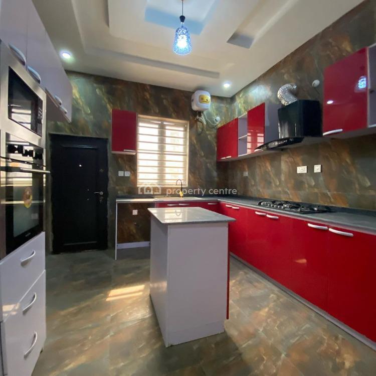 Request for Video, 4bed Detached Duplex, Ajah, Lagos, Detached Duplex for Sale