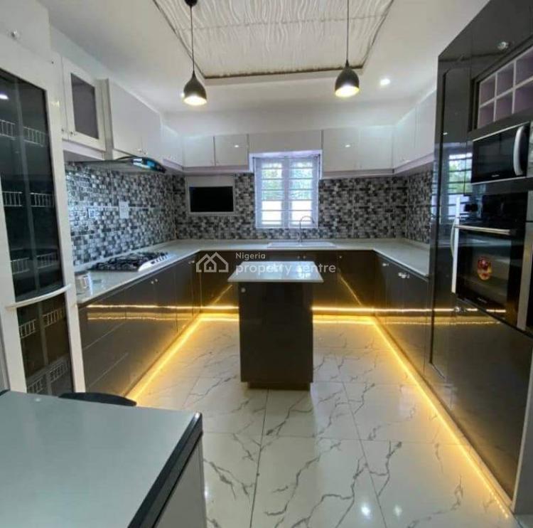 Luxury 4 Bedroom Duplex with a Swimming Pool, Lekki Palm City Estate, Ajiwe, Ajah, Lagos, Detached Duplex for Sale