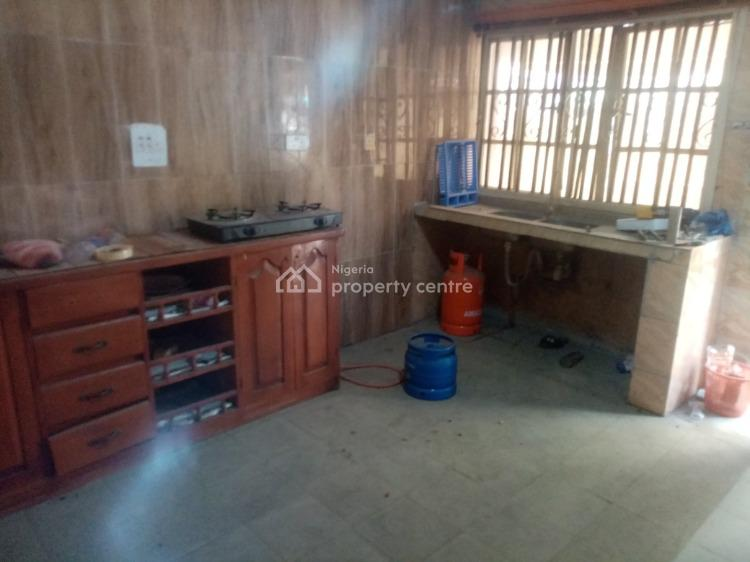 Four Bedroom Duplex with Two Units of Two-bedroom Apartments and Bq, Isolo, Lagos, House for Sale