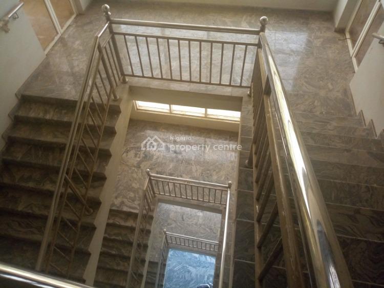Brand New Office Complex on 5 Floors, Adjacent Utc Complex, Area 10, Garki, Abuja, Plaza / Complex / Mall for Sale