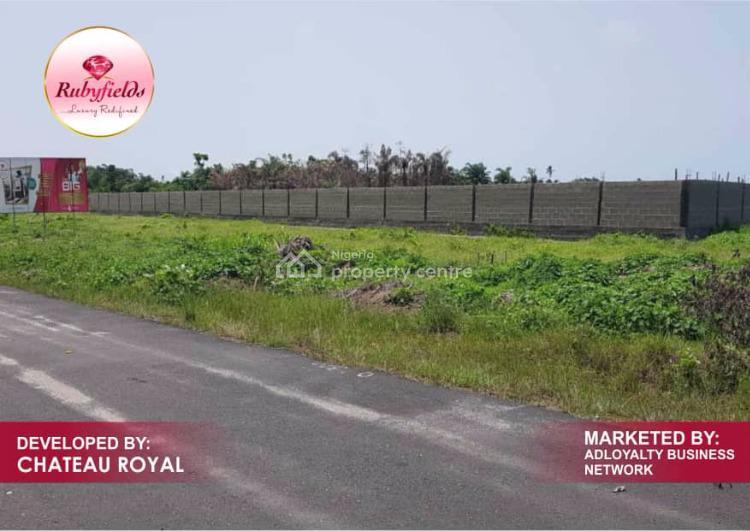 Affordable Land Estate That Breeds Well, Okun Imedu, Ibeju Lekki, Lagos, Mixed-use Land for Sale