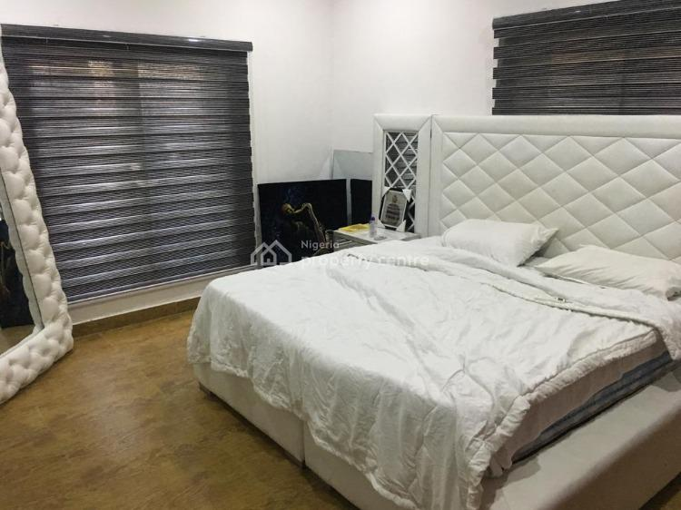 Top-notch Serviced Flat, Lekki Phase 1, Lekki, Lagos, Flat for Rent