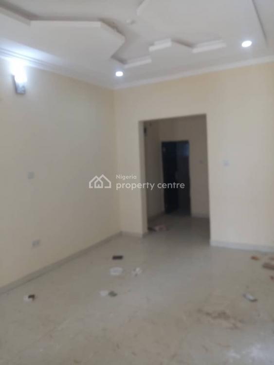 New Two Bedroom Flat, Apo Resettlement, Apo, Abuja, Mini Flat for Rent