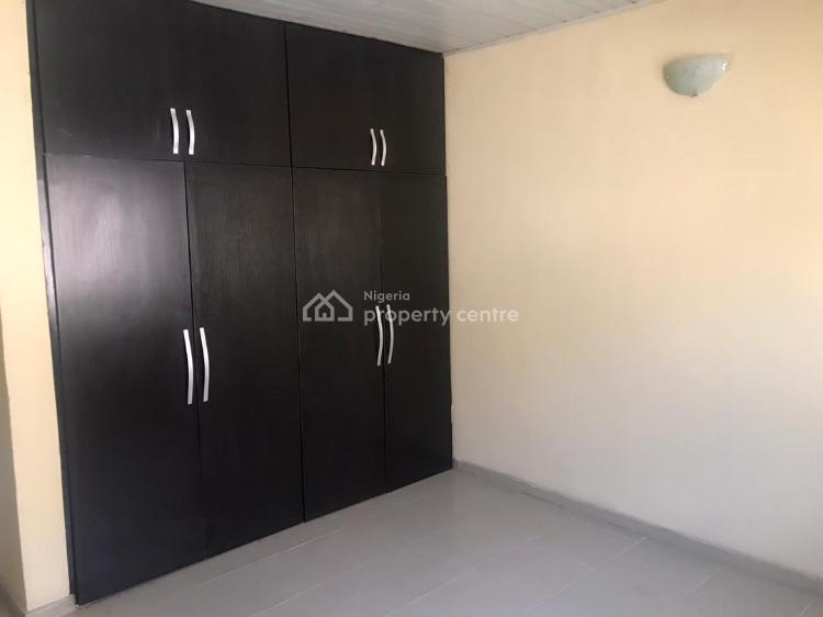 Very Nice and Spacious 4bedroom Semi-detached Duplex with Bq, 5 Street Estate, Osapa, Lekki, Lagos, Semi-detached Duplex for Rent