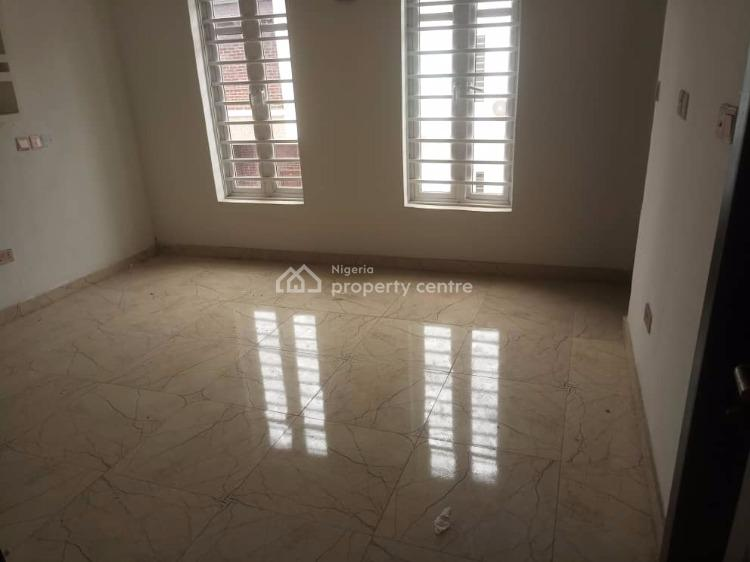 Exotically Finished 4 Bedroom Semi Detached Duplex, Creek Avenue Phase1,after Chevron Toll Gate, Ikota, Lekki, Lagos, Semi-detached Duplex for Sale