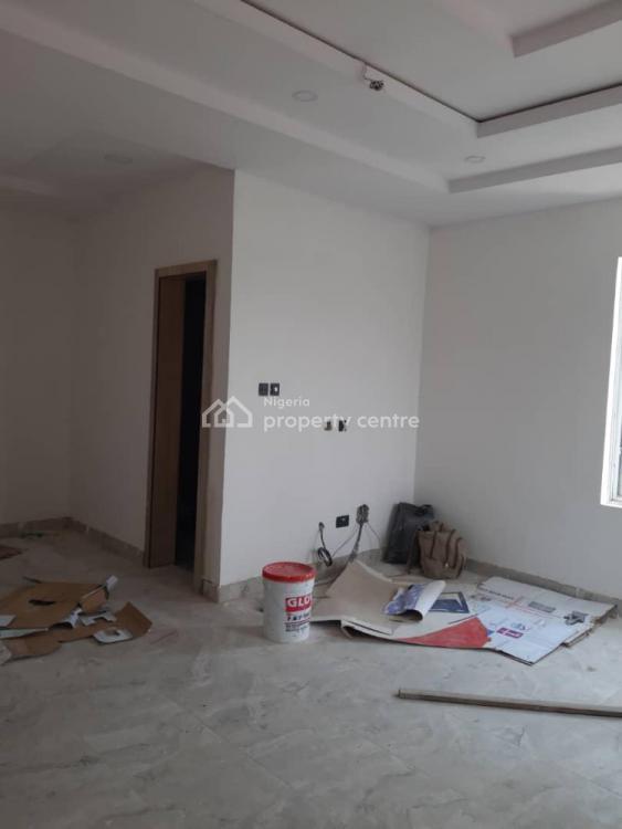 4 Bedroom Semi Detached Duplex, Gra, Magodo, Lagos, Semi-detached Duplex for Sale
