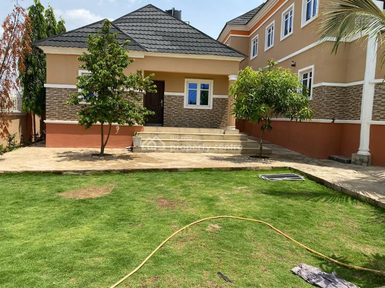 a 5 Bedroom Fully Detached Duplex with 2 Room Bq, Asokoro Extension, Asokoro District, Abuja, Detached Duplex for Sale