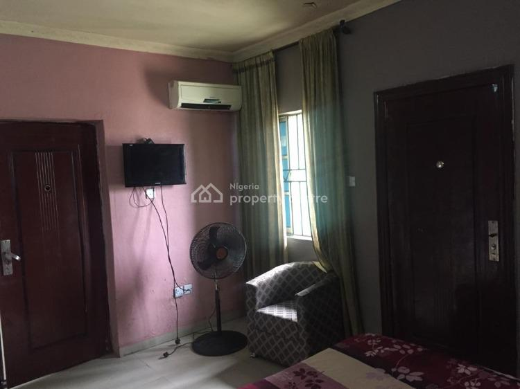 Highly Commecial 28 Rooms Hotel on More Than 3plot Facing Major Road, Idimu Road, Egbeda, Alimosho, Lagos, Hotel / Guest House for Sale
