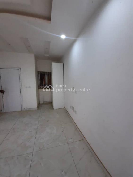 Luxury 3 Bedroom Flat with 1 Room Bq, Life Camp, Kado, Abuja, Mini Flat for Rent