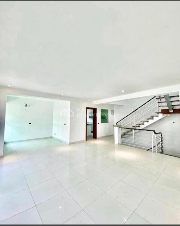 Brand New Modern 4 Bedroom Townhouse, Richmond Gate Estate Phase2, Ikate Elegushi, Lekki, Lagos, Semi-detached Duplex for Sale