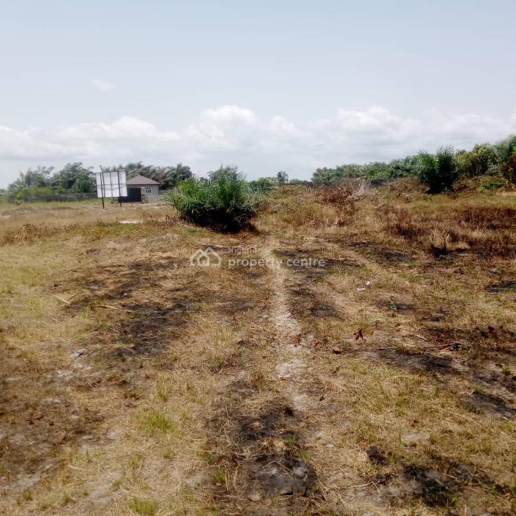 Beautifully Coasted Estate with C of O. 100% Dry Land, Amari Gardens, 100 Meters Off Lekki Expressway, Bogije, Ibeju Lekki, Lagos, Mixed-use Land for Sale