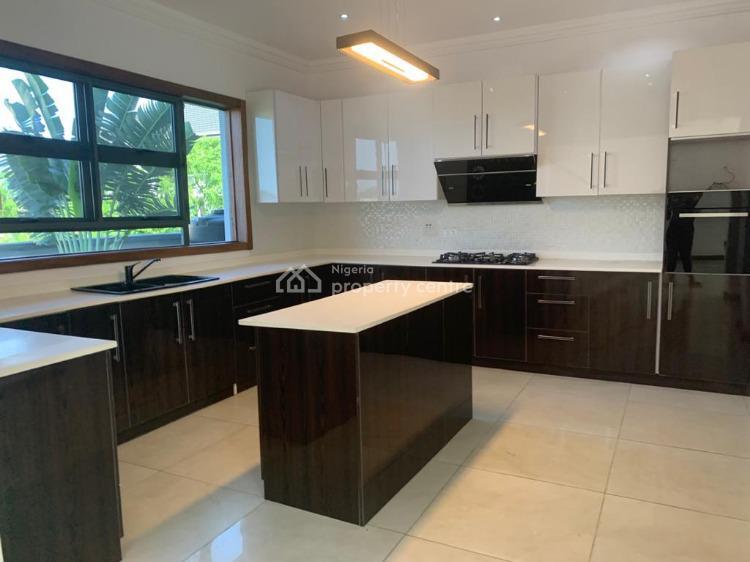 5 Bedrooms Detached Duplex, Royal Garden Estate, Ajah, Lagos, Detached Duplex for Sale