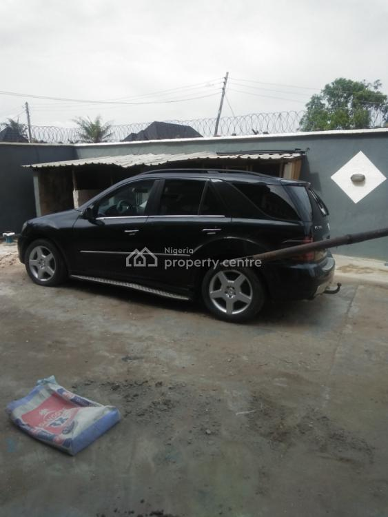 a Room Self Contained, Twins Fajia Supermarket Street Ipaye, Iba, Ojo, Lagos, House for Rent