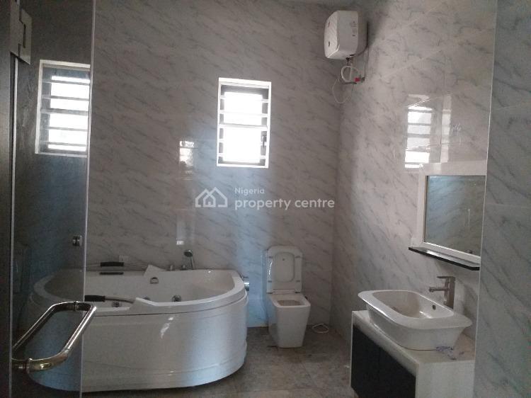 Exquisite American Standard 4bedroom Duplex with Specious Bq, Gra Ikota  Villa, Ikota, Lekki, Lagos, Detached Duplex for Rent