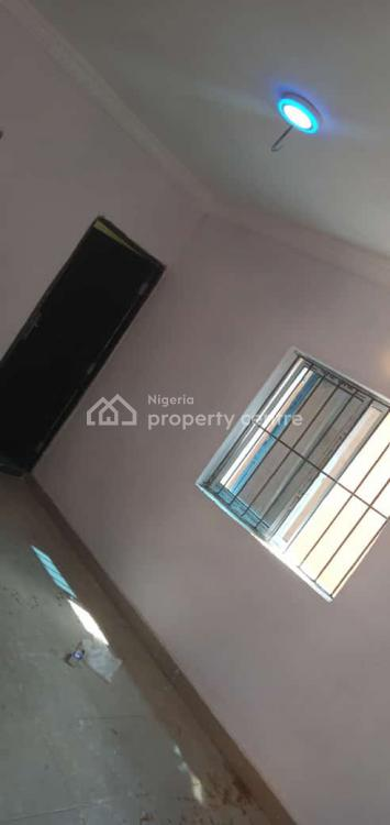 Clean Lovely Self Contained, Yaba, Lagos, Self Contained (single Rooms) for Rent