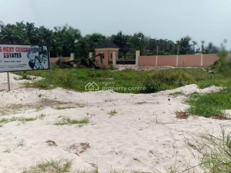 Plots of Land in a Serene Location, New Generation Estate, Epe, Lagos, Residential Land for Sale