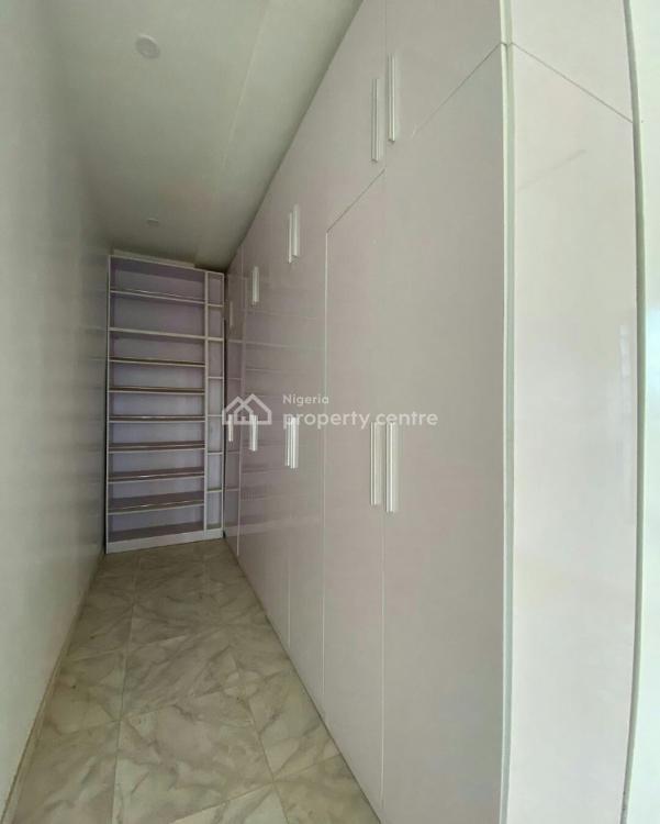 Luxury 4 Bedroom Duplex, Ikota, Lekki Phase 2, Lekki, Lagos, Detached Duplex for Sale