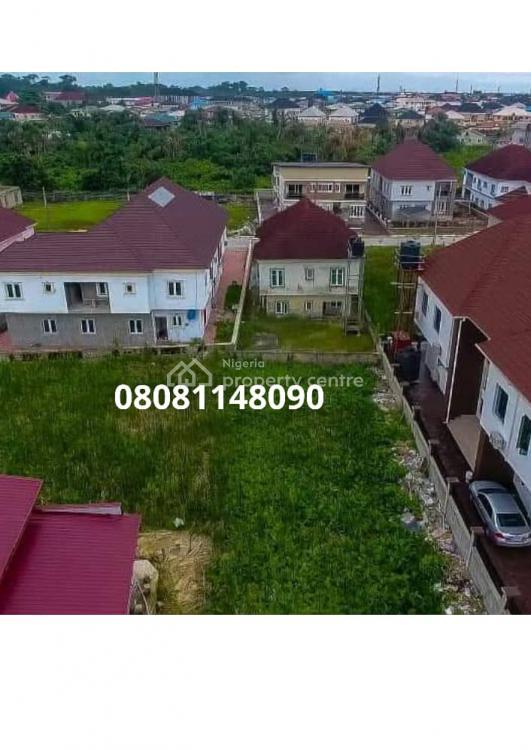 Estates Land, Abijo Gra, Sangotedo, Ajah, Lagos, Residential Land for Sale