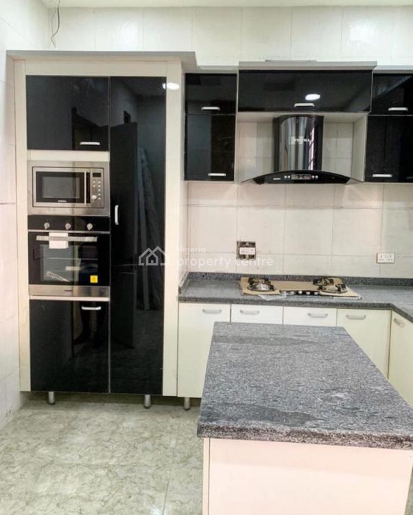 4 Bedroom Fully Detached Duplex with a Room Bq, Chevrons, Lekki Expressway, Lekki, Lagos, Detached Duplex for Sale