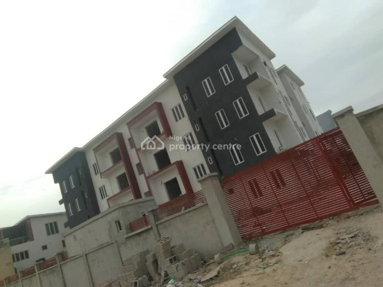 Luxury 2 Bedroom Flat with Bq, Beside Richmond Estate, Ikate Elegushi, Lekki, Lagos, Flat for Sale