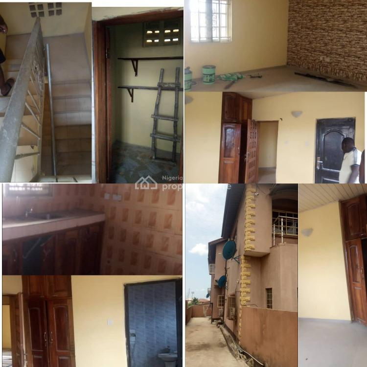 For Rent: A Fantastic 3bedroom Flat With All Rooms Ensuite