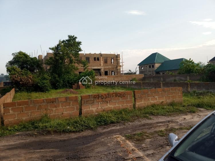 4 Plots of Land, Agu Aba (wonderland), Awka, Anambra, Mixed-use Land for Sale